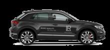 VW T-Roc Sport 4MOTION